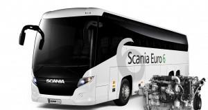 7-litrowa jednostka Euro 6 w gamie silników autobusowy