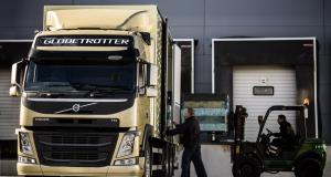 Aktywny Układ Kierowniczy Volvo
