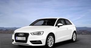 Audi A3 1,6 TDI ultra - wszechstronny mistrz oszczędności
