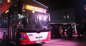 Autobusy MAN w Opolu-1