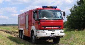 Bezpieczny Strażak