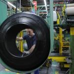 Fabryka Opon Michelin w Olsztynie Zakład Opon Rolniczy-2