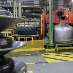 Fabryka Opon Michelin w Olsztynie Zakład Opon Rolniczy-4