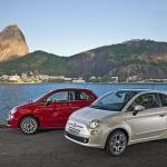 Fiat 500 to we Włoszech najbardziej ekologiczny samochód-1