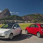 Fiat 500 to we Włoszech najbardziej ekologiczny samochód-2