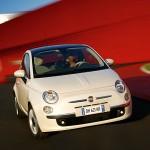 Fiat 500 to we Włoszech najbardziej ekologiczny samochód-3