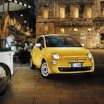 Fiat 500 to we Włoszech najbardziej ekologiczny samochód-7