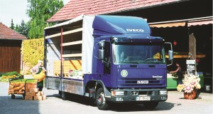 International Truck of the Year 1992 Iveco EuroCargo