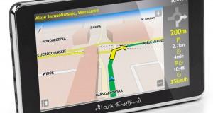 Mapy z dożywotnią aktualizacją