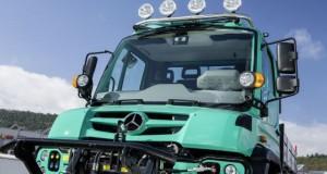 Mehr Effizienz in Landwirtschaft und Logistik