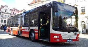Pierwsze autobusy Euro 6 pojadą do Jeleniej Góry