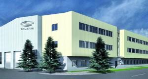 Solaris inwestuje w rozbudowę fabryki
