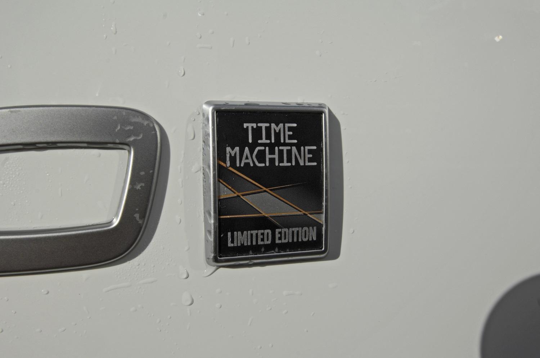 volvo time machine