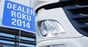 DAF Dealer Roku
