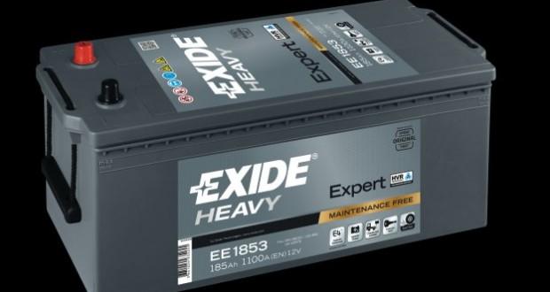 Exide_HVR