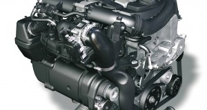 Volkswagen TSI-Motor 14 l 125 kW