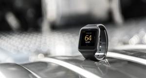 Smartwatch  Scania