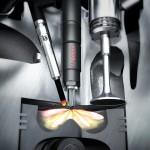 Proces wtrysku w systemie Common Rail-trzeciej-generacji firmy Bosch