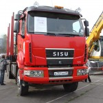 Sisu C500 E13M K-KK 6x4