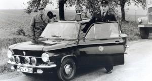 ?Razzia? im Audi museum mobile