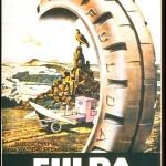 Fulda reklama  1919