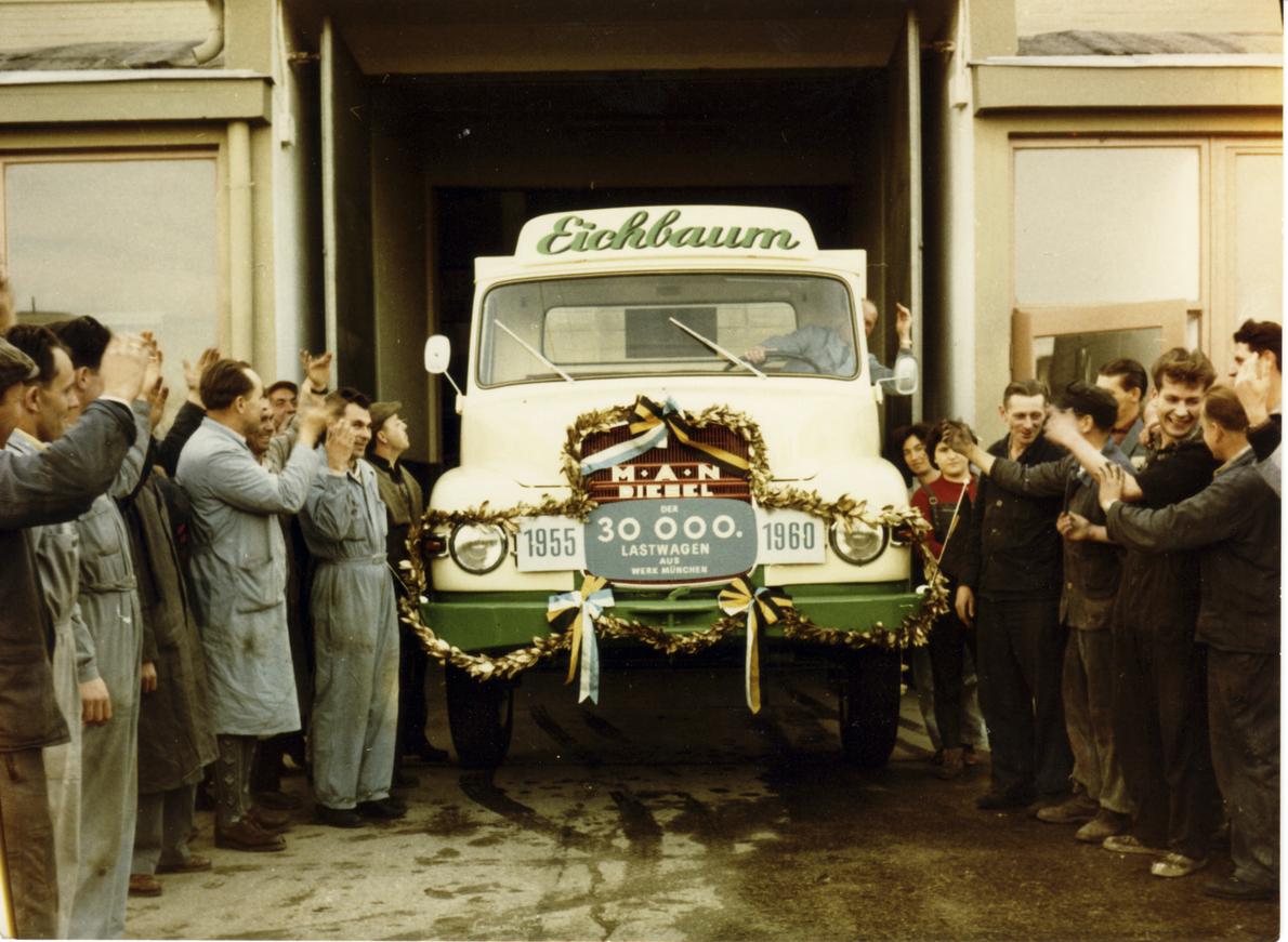 1960 monachium