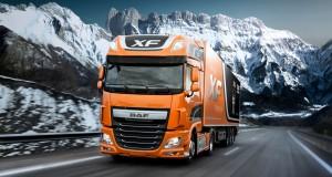 DAF wybiera opony Goodyear ULTRA GRIP MAX - Copyright is with DAF Trucks (2)