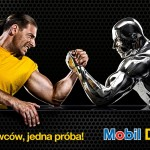 Mobil Delvac Strong Traker 2015