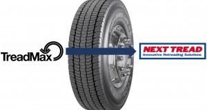 Goodyear Dunlop rozszerza linię Next Tread o opony Marathon LHD II i LHT II