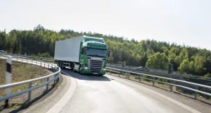 Obecnie po drogach porusza się 170 000 pojazdów Scania z systemem telematycznym