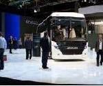 2009: Debiutuje autokar Scania Touring produkowany we współpracy z chińską firmą Higer. Scania i Higer łączą siły, aby wspólnie wytwarzać autobusy sprzedawane na całym świecie, co stanowi pionierski krok w doskonaleniu metod produkcji.