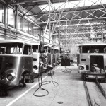 03 - 50 years of DAF production in Belgium - Westerlo - Vlaanderen - about 1967