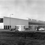 05 - 50 years of DAF production in Belgium - Westerlo - Vlaanderen - about 1970