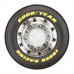 Truck Racing Tire