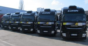 IVECO we flocie LINK 2