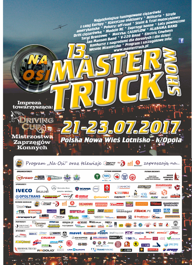 Plakat MT2017