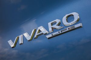 Flexible leisure van with style on onboard overnight option: The new Opel Vivaro Life.
