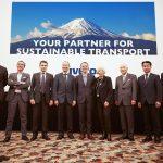 IVECO Japan Press Conferece_Natural Power range launch