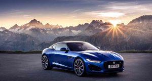Nowy Jaguar F-TYPE (1)