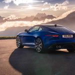 Nowy Jaguar F-TYPE: ikonic