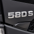 Scania 580 S