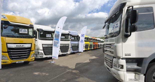 Dostępne są już pierwsze pojazdy używane DAF najnowszej generacji. Zapewniają one w porównaniu z modelami Euro 5 oszczędność paliwa na poziomie 15%.