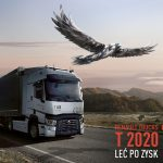 Model Roku 2020 Renault Trucks T (2)