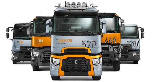 Model Roku 2020 Renault Trucks T (4)